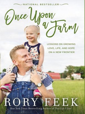 cover image of Once Upon a Farm