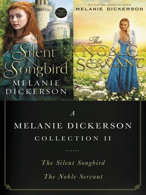 cover image of A Melanie Dickerson Collection II