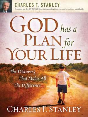 cover image of God Has a Plan for Your Life
