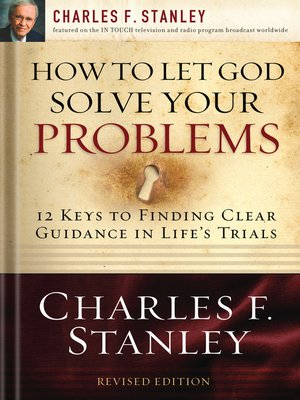 cover image of How to Let God Solve Your Problems
