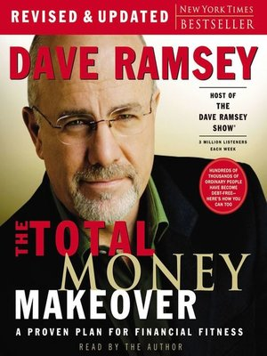 cover image of The Total Money Makeover