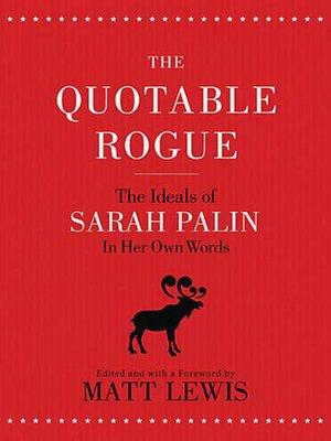 cover image of The Quotable Rogue