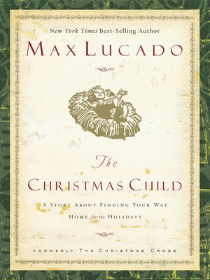 cover image of The Christmas Child