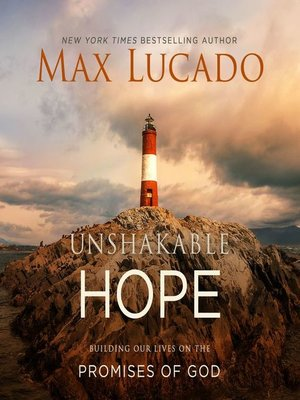 cover image of Unshakable Hope