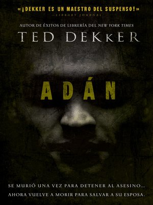 cover image of Adán