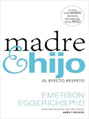cover image of Madre e hijo