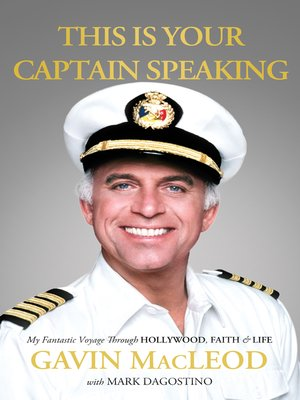 cover image of This Is Your Captain Speaking