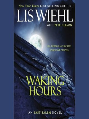 cover image of Waking Hours