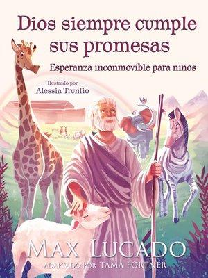 cover image of Dios siempre cumple sus promesas