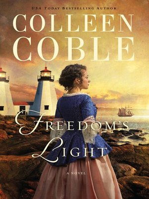 cover image of Freedom's Light