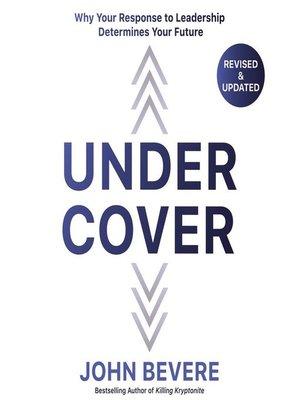 Undercover John Bevere Ebook
