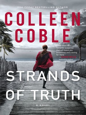 cover image of Strands of Truth