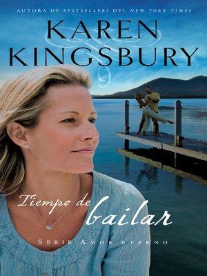 cover image of Tiempo de bailar