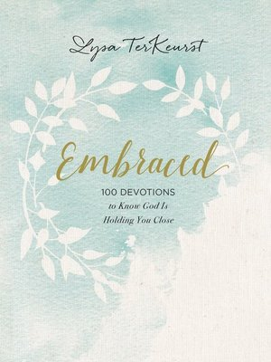 cover image of Embraced