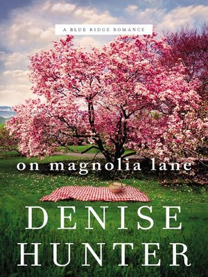 cover image of On Magnolia Lane