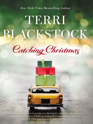 cover image of Catching Christmas