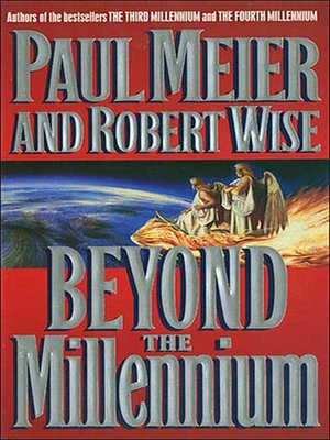cover image of Beyond the Millennium