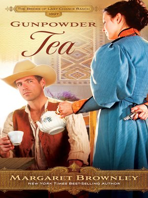 cover image of Gunpowder Tea