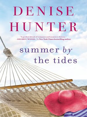 cover image of Summer by the Tides