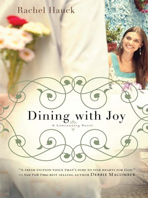 cover image of Dining with Joy