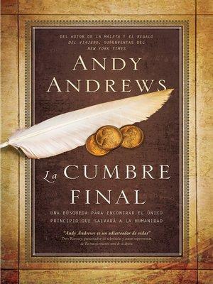cover image of La cumbre final