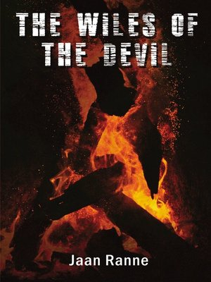 cover image of The Wiles of the Devil