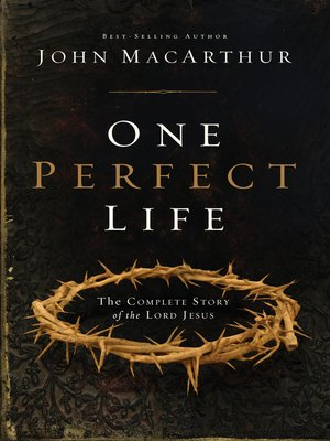 cover image of One Perfect Life