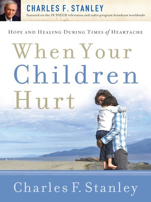 cover image of When Your Children Hurt