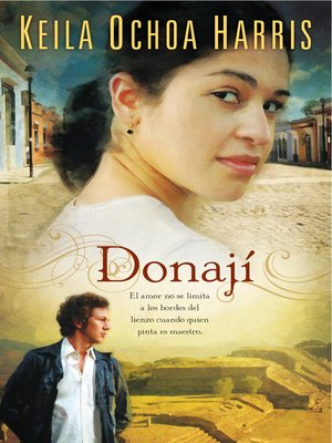 cover image of Donají