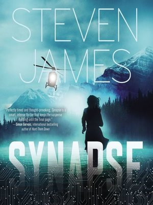 cover image of Synapse