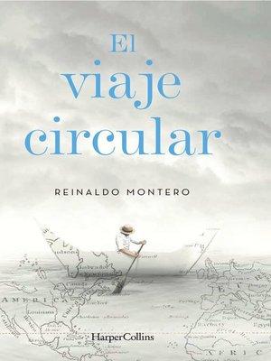 cover image of El viaje circular