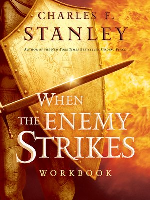 cover image of When the Enemy Strikes Workbook
