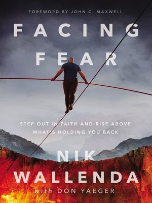 cover image of Facing Fear