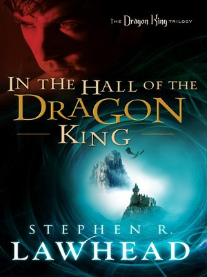 cover image of In the Hall of the Dragon King
