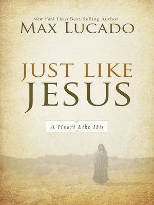 cover image of Just Like Jesus