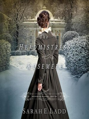 cover image of The Headmistress of Rosemere