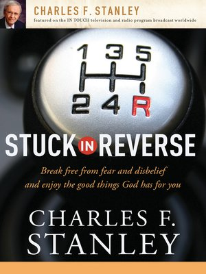 cover image of Stuck in Reverse