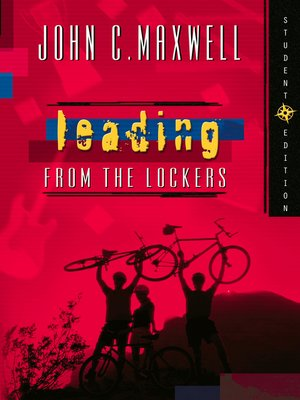 cover image of Leading from the Lockers