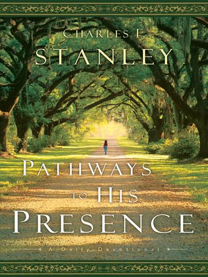 cover image of Pathways to His Presence
