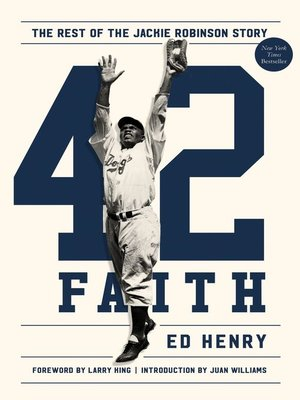 cover image of 42 Faith
