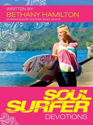 cover image of Soul Surfer Devotions