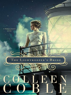 cover image of The Lightkeeper's Bride