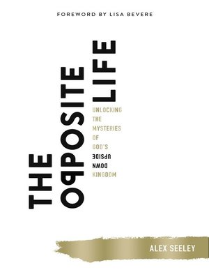 cover image of The Opposite Life