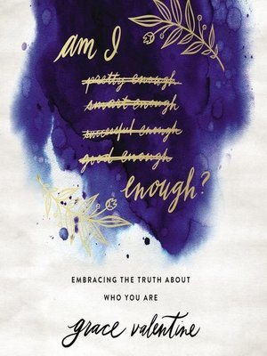 cover image of Am I Enough?