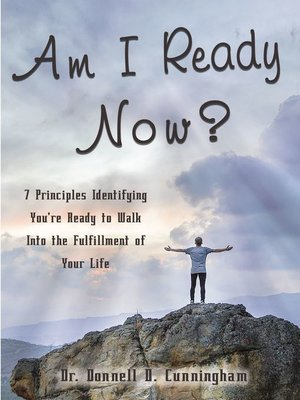 cover image of Am I Ready Now?