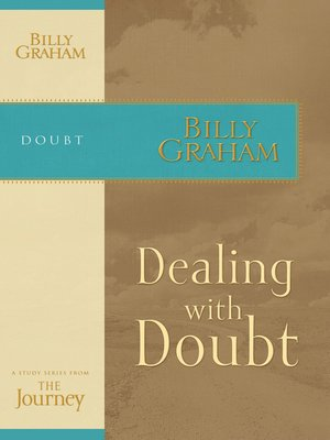 cover image of Dealing with Doubt