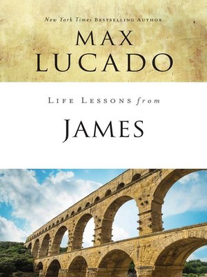 cover image of Life Lessons from James