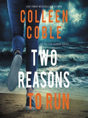 cover image of Two Reasons to Run