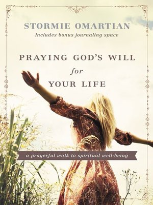 cover image of Praying God's Will for Your Life
