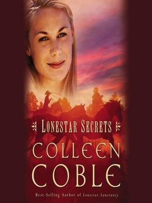 cover image of Lonestar Secrets